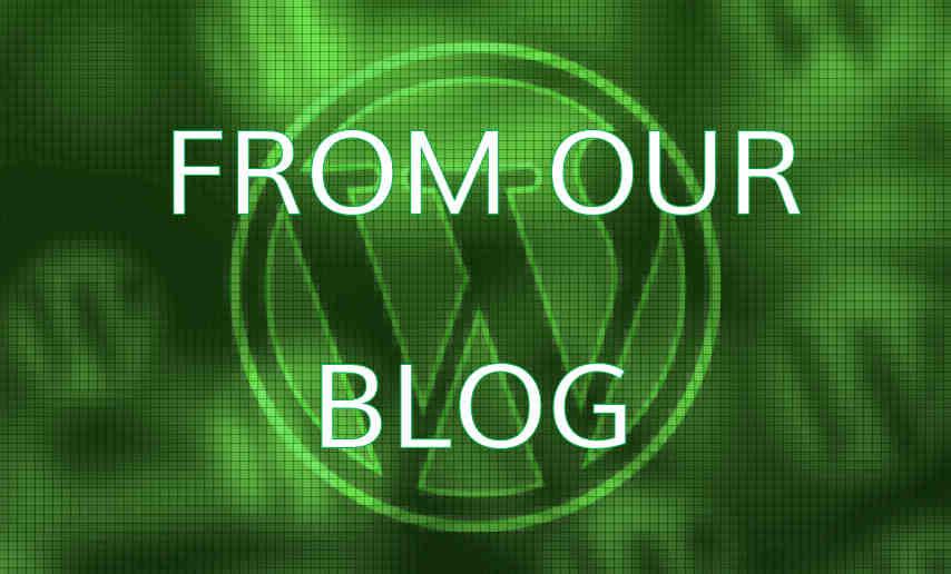 Index Setups Blog
